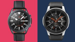 Samsung Galaxy Watch 3 vs Galaxy Watch