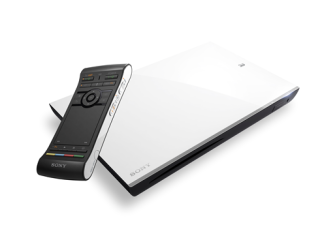 Sony Google TV kit announced