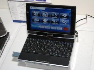 Kohjinsha PC