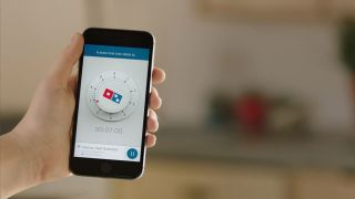 Domino's new Zero Click app will order a pizza for you in 10 seconds
