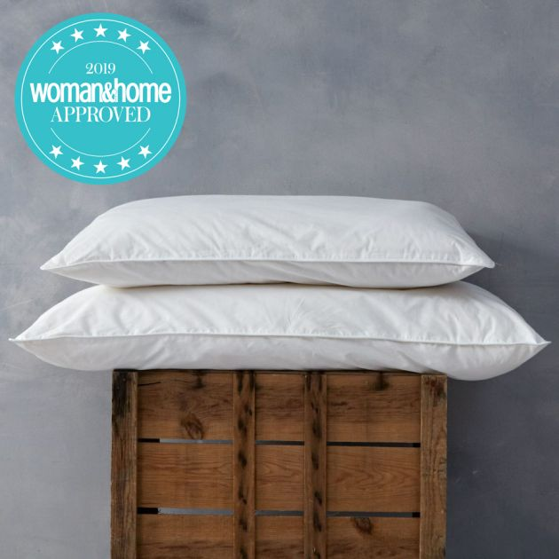 The Best Pillow For Comfy Pain Free Sleep For Back Side