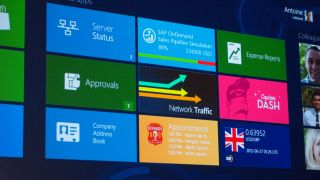 How Windows 8 can help your business be more productive