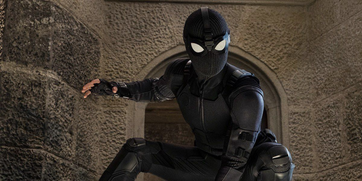 Nite Monkey in Spider-Man: Far From Home