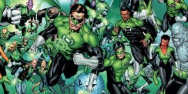 How Zack Snyder's Justice League Would Have Introduced Green Lantern, And Why The Studio Blocked It