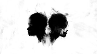 The poster for Jordan Peele's Us
