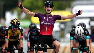 Tour de France women