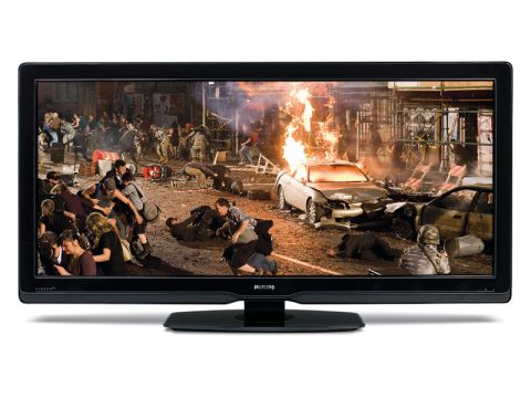 Philips 56PFL9954H 21:9 LCD TV