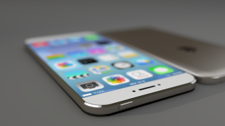 Is this what the iPhone 6 will look like?