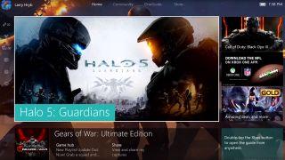 Xbox One November Update