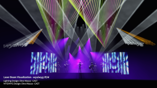CAST Software's New Lighting Design Software