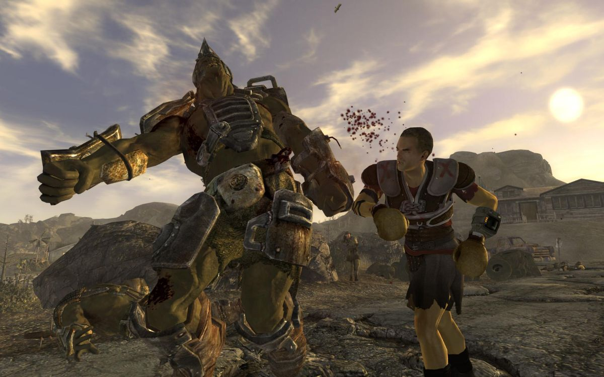 Fallout: New Vegas Unique Weapons guide | GamesRadar+