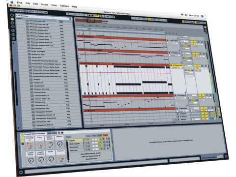 Ableton Orchestral Instrument Collection | MusicRadar