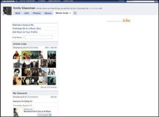 Facebook is once more clutter free