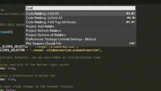 Get more out of Sublime Text 2