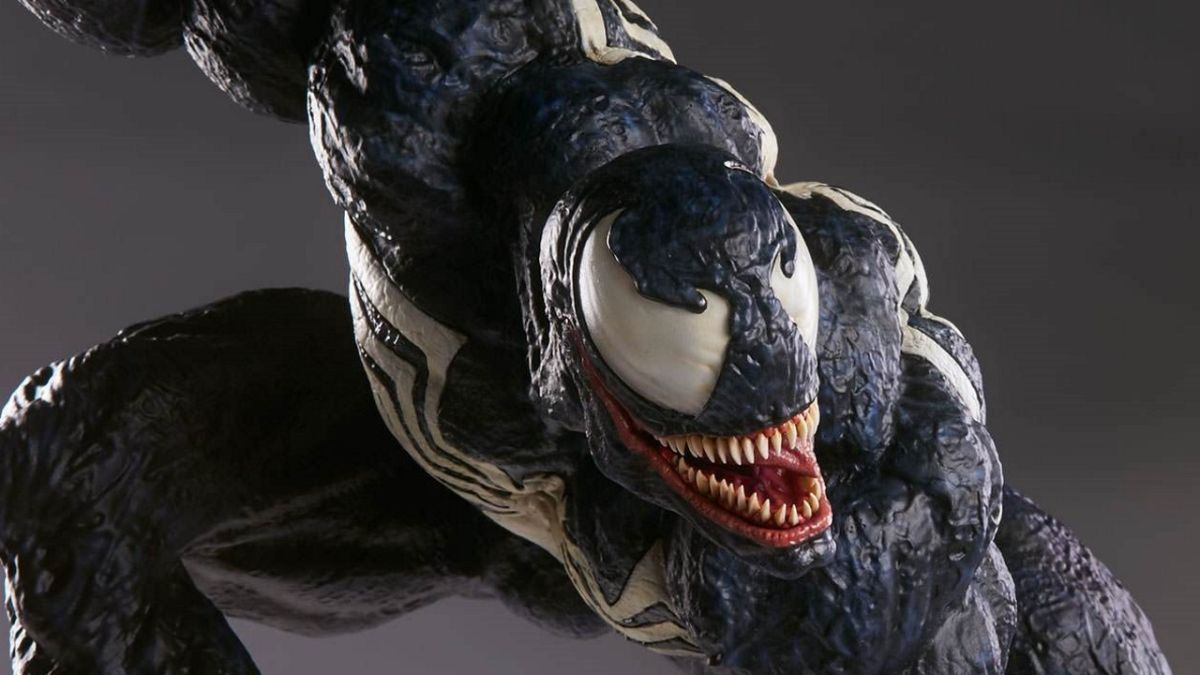 6 things we want in the Venom movie | GamesRadar+