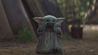 Taika Waititi Says Well Find Out Baby Yodas Real Name In