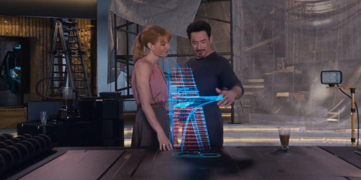 Fans Spot Endgame Error Related To Avengers Tower