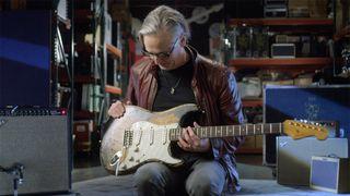 Fender Mike McCready Stratocaster