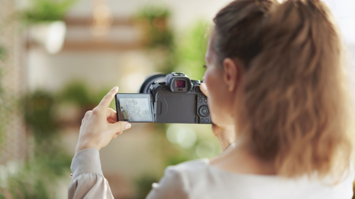 Best camera for real estate photography in 2021