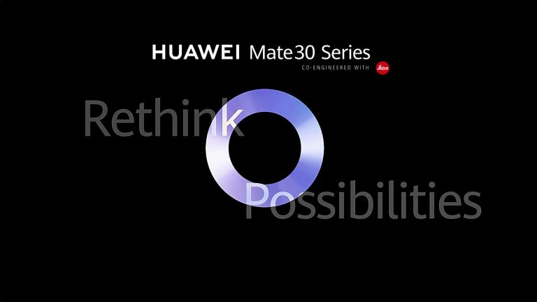 Huawei Mate 30 secret weapon revealed and it's bound to