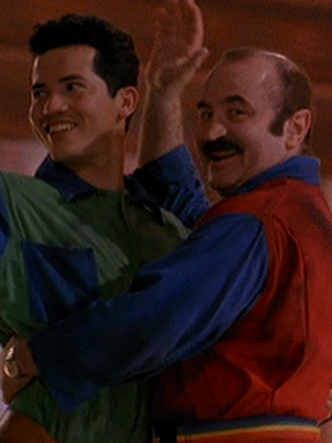 Super Mario Bros Movie 20 Facts 20 Years Later Gamesradar