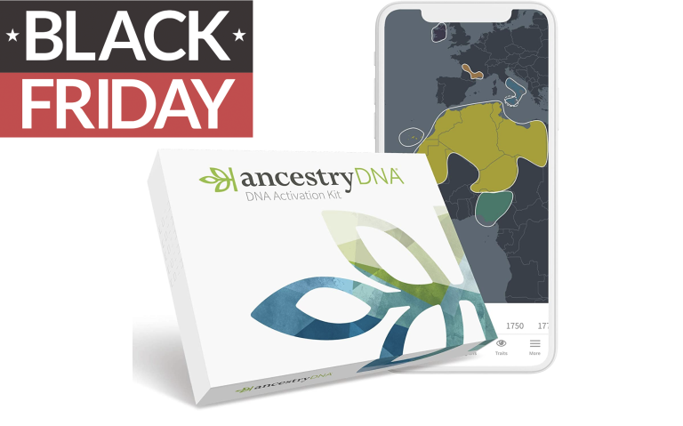 Ancestry DNA Black Friday deals 2020