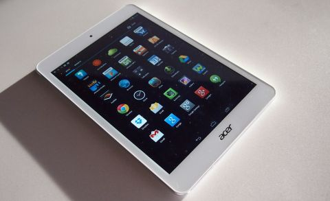 Acer A1-830 review