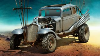 There's a very good reason you will never see a Tesla in Mad Max