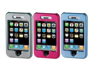 The iPhone Princeton cases
