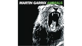 Martin Garrix' Animals: EDM can feature clever arrangements, too, y'know