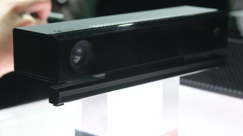 Hands on: Xbox One Kinect review | TechRadar