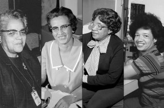 hidden figures congressional gold medal