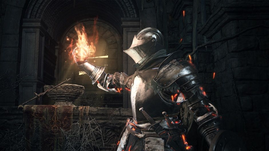 Someone somehow completed all the Soulsborne back-to-back games on Twitch without taking a single hit