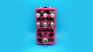 Funny Little Boxes 1991 pedal