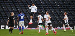 Fulham v Cardiff City – Sky Bet Championship – Craven Cottage