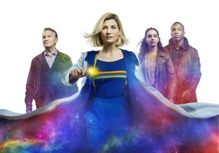 Doctor Who Christmas - new series could start New Year's Day 2020