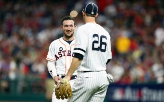 How To Watch The Yankees Vs Astros In The Alcs Tom S Guide