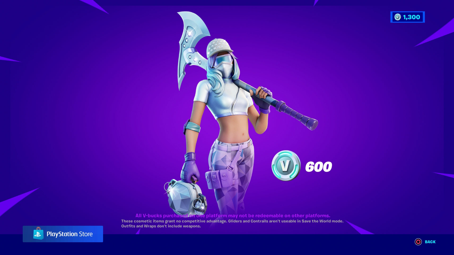 Fortnite Starter Pack The Fortnite Diamond Diva Pack Is The Best Deal You Can Get In The Game Gamesradar