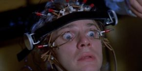 A Clockwork Orange And 8 Other Movies With Terrifying Eye Scenes