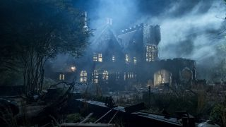 Haunting of Hill House ending