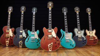D'Angelic Deluxe Series Ltd Edition 2020 models