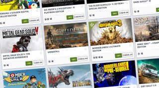 Humble Store Fall Sale 2020