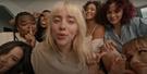 No Time To Die Singer Billie Eilish Rocks Blonde Locks In Lost Cause Video
