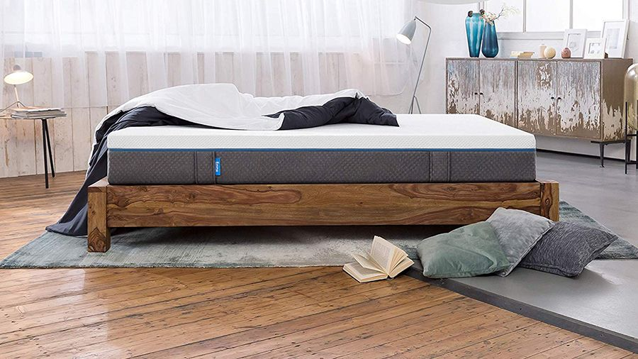 The best mattress in 2020: how to choose the right mattress for your budget this January