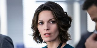 fbi alana de la garza season 2 Special Agent in Charge Isobel castille