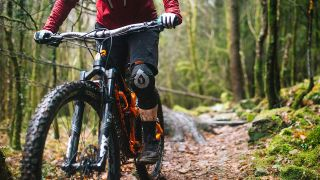 661 knee pads for mountain biking
