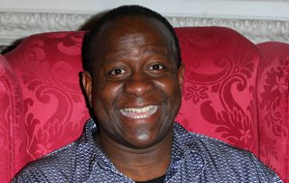 Whatever happened to... Dave Benson Phillips?