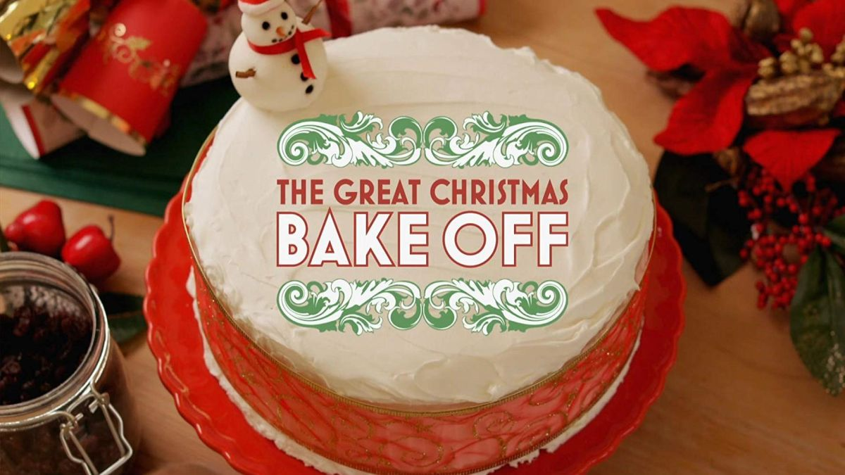 How to watch Great Christmas Bake Off 2019 online: free ...