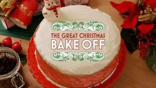 watch Great Christmas Bake Off online