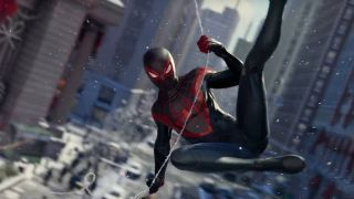 All Spider-Man: Miles Morales suits